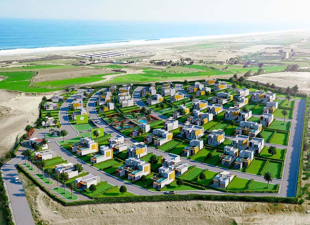 Las Terrazas Campo Y Mar
